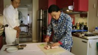 Article by Eder Guzman Cecilia Chang is a 94 year old woman. She is the...