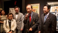 Article by Kevin Young Photo credit Xue Liang The Film Society of Lincoln Center and...