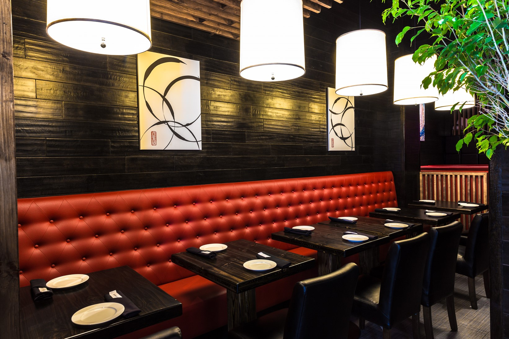 Take a step into the culinary world of fusion asian for Asian cuisine nyc