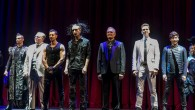 Photo credit Xue Liang THE ILLUSIONISTS – WITNESS THE IMPOSSIBLE™, the world's best-selling touring magic...