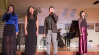 Article by Alison Ng Photo by Shuo Chen On January 16, 2015 the performance of...