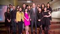 Article by Jazmin Justo Photo by Shuo Chen Salute to Broadway-Movie Sings is a spectacular...