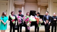 By Jasmin Justo Hong Kong Next Arts Limited (HKGNA) presented HKGNA's 2014 Music Competition grand...