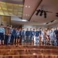 Photo by Xue Liang Malan Breton HOMME presented a collection for Spring Summer 2016 during...