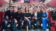 "Article by Jazmin Justo Photo credit Yuchen Liao ""Always"" held a grand U.S premiere at..."