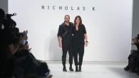 Photo credit Xue Liang The talented duo behind Nicholas K is the brother and sister...