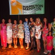 By Tatiana Ho Pier A Harbor House by Battery Park hosted the Autumn Festival Fashion...