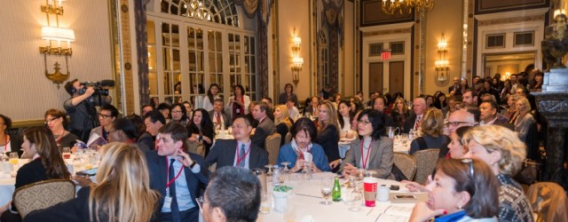 Article by Erica Hui Photo by Yuchen Liao The Asian Real Estate Association of America...