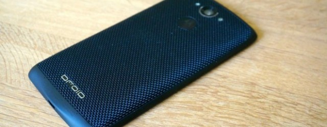 By Erica Hui The Verizon DROID event was held on October 27th to disclose the...