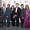 Article by Tatiana Ho Asia Society hosted their second annual Asian Game Changer Award ceremony...