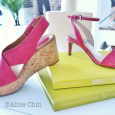 By Alice Chin I recently attended the English shoe brand, Clarks Spring 2016 Press Preview....