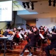 By Erica Hui The Taiwan Film Music Production Concert was held on November 13th at...