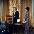 By Tatiana Ho The Museum of Chinese in America had its annual Legacy Awards Gala...