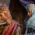 By Tatiana Ho The Monkey King, known for his playful demeanor, hits the big screen...