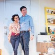 "Article By Tatiana Ho ""Washer Dryer"", a comedy surrounding an Asian American couple, shows the..."