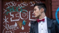 Article by Kevin Young Photo by Xue Liang Koki Tomlinson, gave up studying astronomy after...