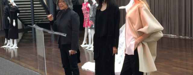 By Alice Chin I recently attended a China Institute's Spring Benefit Luncheon celebrating design at...