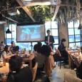 Article by Wenqiang Zhou On April 28, At Miss Korea Barbecue, CJ E&M held a...