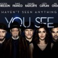 By Joy Chiang Ling Now You See Me returns with its second magical act on June...