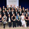 The 15th annual Outstanding 50 Asian Americans in Business Awards Dinner Gala was held on...
