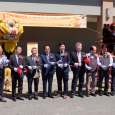 Taiwan has teamed up with H Mart, a Korean-owned and one of the most major...