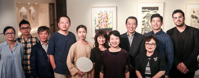 Photos by Xue Liang To actively promote international cultural exchanges by presenting the rich diversity...