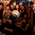 Photo by Xue Liang On Aug. 9th a super hot Tuesday afternoon, eight performers from...