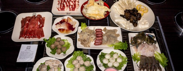 Article by Wenqiang Zhou Photo by Xue Liang As the first restaurant served both hotpot and...