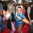 By Eder Guzman New York Comic Con took place in New York at the Jacob...
