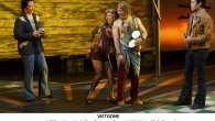 Article by Jasmin Justo Vietgone is an energizing play full of heart wrenching moments and...