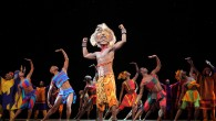 Article by Luis Vazquez Photo by Xue Liang The Lion King on Stage is a...