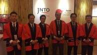 Japan Week 2017, hosted by the Japan National Tourism Organization (JNTO), concluded its sixth annual...