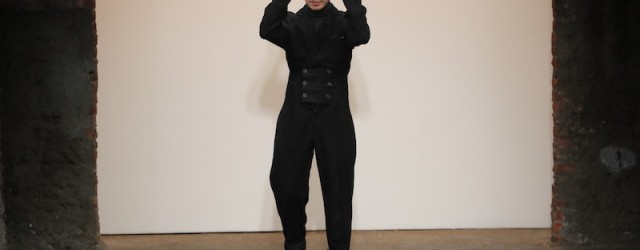 Article by Jessica Laiter The Nolcha Shows are known for incubating and exhibiting independent fashion...