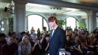 Photo credit Tingting Lou On opening day of NYFW Men's New York Fashion Week, celebrity...
