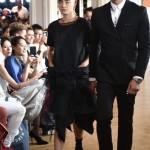 New York Men's Fashion Week: To Be Thrill by Edison Lu