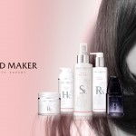 GOOD MAKER: The World's First Hair Products with Aesthetic Medicine