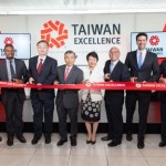 TAIWAN EXCELLENCE PRODUCT SHOWCASES FOURTH EDITION IS BEST YET