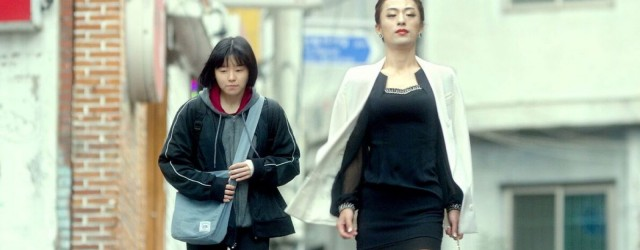 Article by Luis Vazquez The 2017 Asian Film Festival was looking to explore LGBT topics...