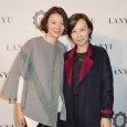 Article by Jessica Laiter The room in which Lan Yu presented her newest collection was […]