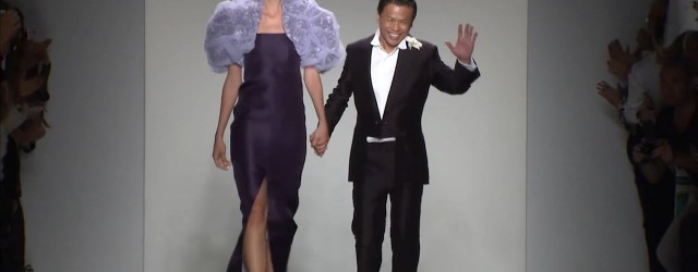 Article by Jessica Laiter Zang Toi, one the fashion world's most esteemed designers, is shockingly...