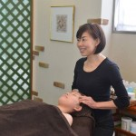 HIDEKO KAWANABE SURE HANDS BRINGS UNIQUE RESULTS IN THE WORLD OF THERAPY