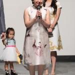 TECONY Ambassador Lily Hsu