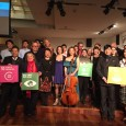 By Rubianny Alvarado The Creative Climate Award reception showcased a total of 37 climate change […]
