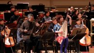 Photo Courtesy of Taipei Chinese Orchestra Chinese Grammy-winning Pipa virtuoso Wu Man took the stage […]