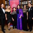 On November 8, the Korean American Community Foundation hosted its Annual Gala at Cipriani Wall […]