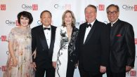 In a glamorous evening of inspirational speeches, moving music, and ballroom dancing, China Institute brought […]