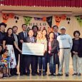"""Hello Taiwan Halloween Fundraiser"" was held at 11:00 am on Oct. 26th at the Taiwan […]"