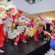 Queens Center Mall kicked off the Year of Rat Festival on Jan 25th with lion […]